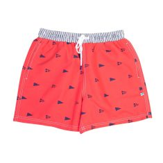 Peninsula Pennant men's swim shorts