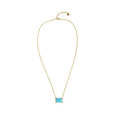 Turquoise SIra necklace