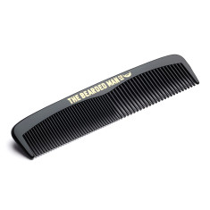 Gent's Pocket Beard Comb