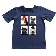 Boys' best friend tee