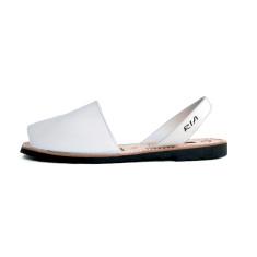 Morell Avarcas sandals in white