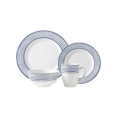 Marina 16-piece dinner set