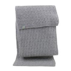 Pod - lamb's wool scarf