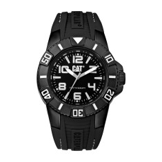 CAT Bondi series Watch in Black
