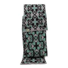 Popham - extra fine Merino wool scarf