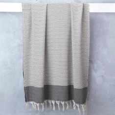 Karadeniz Hand Loomed Towel