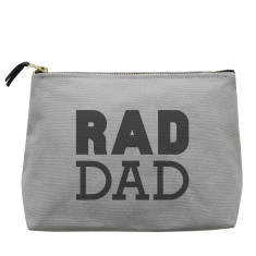 Rad Dad Wash Bag