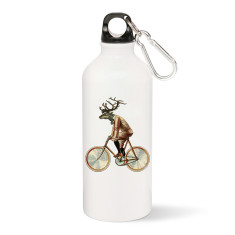 Deer Hunter Water Bottle