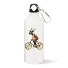 Deer Hunter Water Bottle