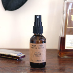 Teakwood & Tobacco Room Spray By P.F. Candle Co.