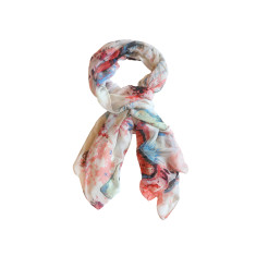 My Dreamscape Scarf: Soft Butterfly