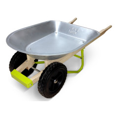 Twigz kids' wheelbarrow