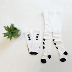 Bamboo baby tights