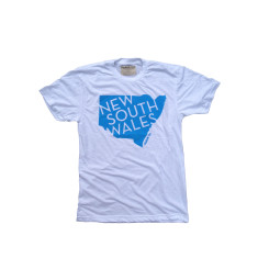 Kids New South Wales Vintage T-Shirt