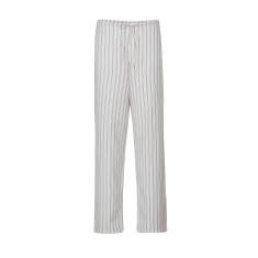Striped PJ pants