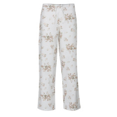 Vintage rose PJ pants