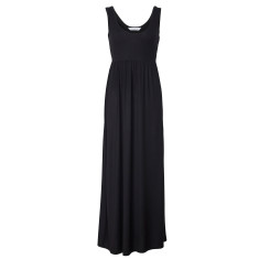 Longline Stretch Dress