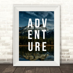 Adventure Photographic Print