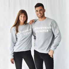Christmas Jumper Unisex Jumper Sweatshirt