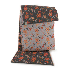 Cherrybomb scarf