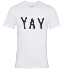 Yay Unisex T Shirt