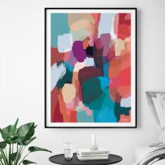 Ava Large Print