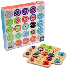 Marbles Game - Otrio Deluxe