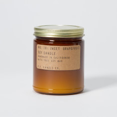 Sweet Grapefruit By P.F. Candle Co