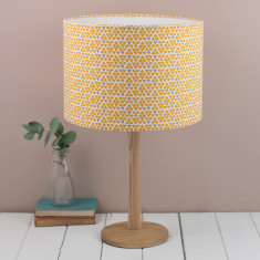 Suits lampshade