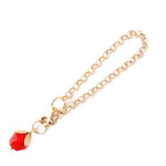 Cherry bomb bracelet in chiyogami gift tin