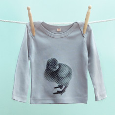 Chick t-shirt for son or daughter