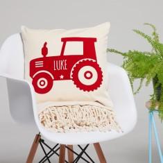Personalised Childrens Transport Cushion
