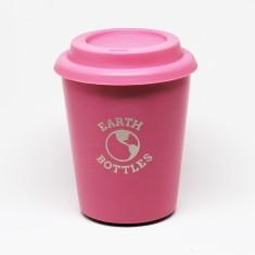 Coffee Nut Travel Mug - Pink