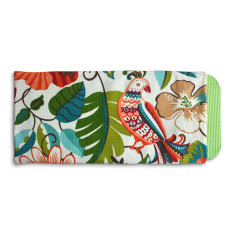 Gardener's kneeling pad in Spice Islands