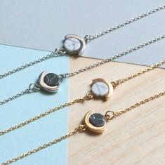 Marble Deco Bracelet