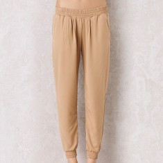 Sevilla pants in camel