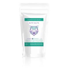 Bath salts (various scents)
