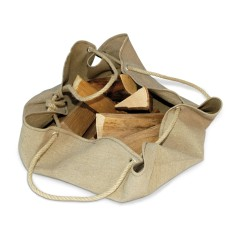 Wood sack