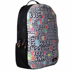 Word up backpack