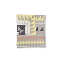 Rocky Weegoamigo Bassinet Knitted Blanket