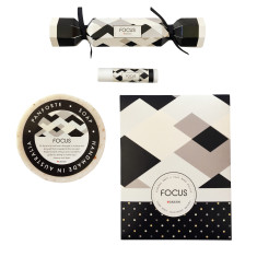 focus - 3 Piece pamper Pack