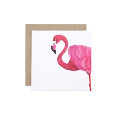 Flamingo gift card (pack of 5)