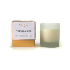 Ormolu fleur blanche 1 wick candle