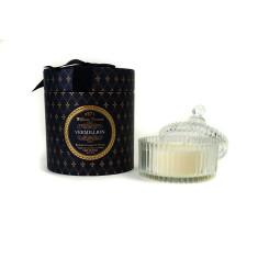 Ormolu vermillion 3 wick candle