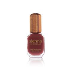 Cayenne nail polish