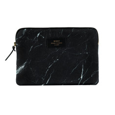 Woouf Sleeve IPad Air - Marble Black