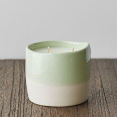 Natural Trail Candle