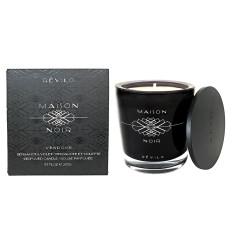Maison Noir Vendome - Bergamot & Violet Candle / Bergamote et Violette Bougie Parfum