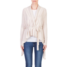 Belted Wrap Cardi