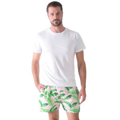 Tropical punch men's boxer shorts